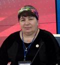 Амерханова Лейла
