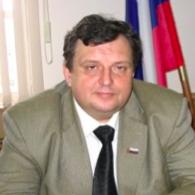Сергей Колобов