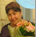 ЦИЦКИЕВА  Роза