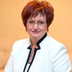 ЦИЦУЛИНА  Антонина Викторовна