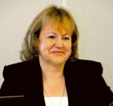 АКСЕНОВА  Наталья Леонидовна