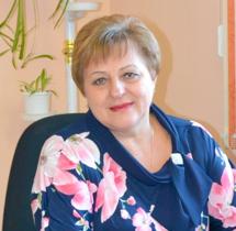 Чудинова Татьяна