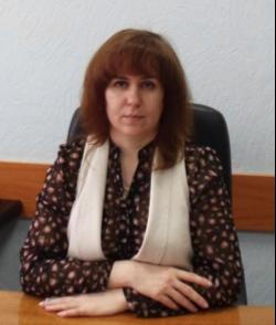 Бузилова Ирина