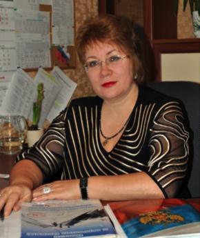 Косенко Раиса