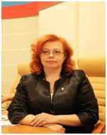 ЖЕЛТОВА Ольга Владимировна