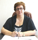 Селезнева Татьяна