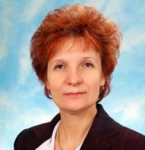 Слесарева Татьяна