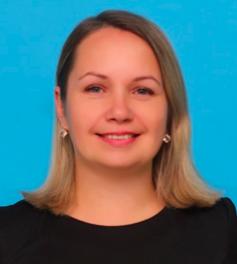 Елена Зенкова