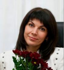 ДЕРЕВЯНКИНА Ирина