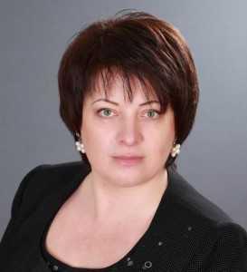 Каширина Лилия