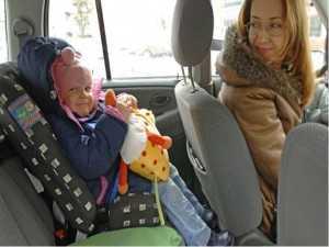 Автомобили - многодетным семьям