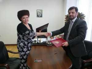 «Матери России» и издательская группа РОМАРД подписали соглашение о партнерстве