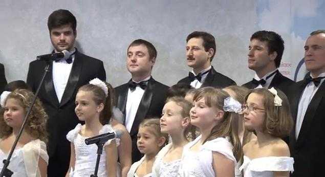 Гимн Матери России