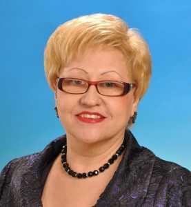 СИЛКИНА Марина Сергеевна