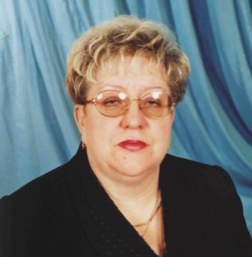 Лидия Овсякова