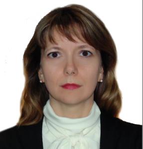 РОМАДИНА  Наталья Александровна