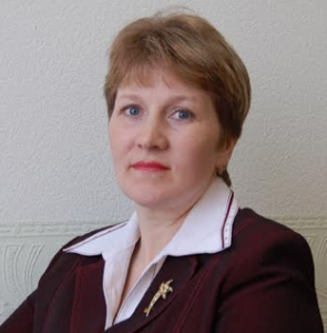 Кугаева Екатерина Федоровна