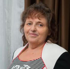 Лутченко Анна Алексеевна