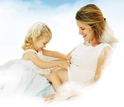 Конференция Святость семьи, материнства и детства.