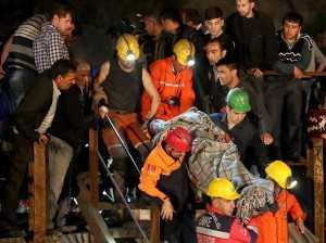 Соболезнования семьям погибших в Турции