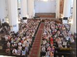 музыкально-оздоровительная программа Школы здоровья Под звуки органа