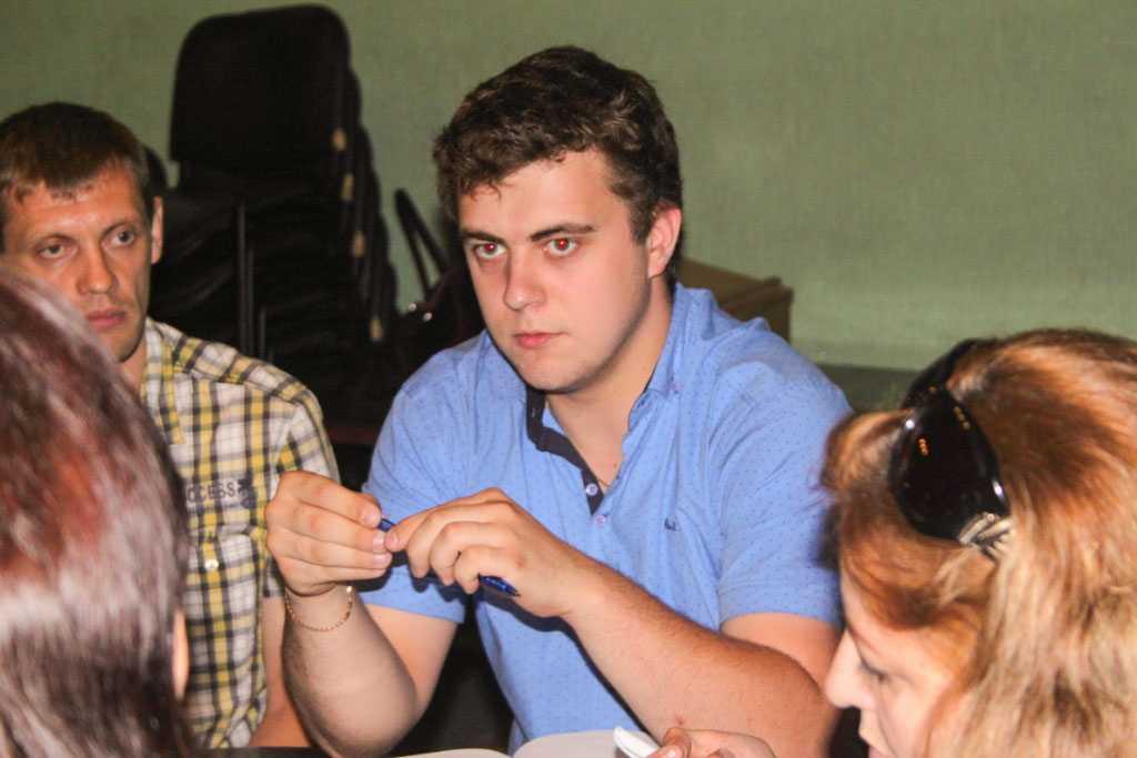 Волгоградские общественники объединились для помощи беженцам Украины на территории Волгоградской области
