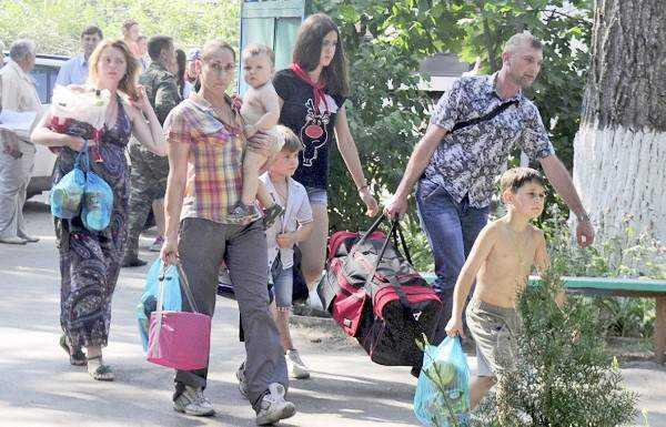 Жители Демидовской деревни готовы принять в свои семьи еще 32 ребенка.