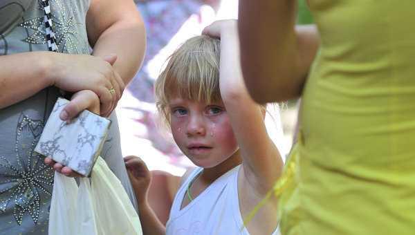 Ростов-на-Дону принял 41068 беженца