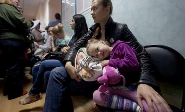 Украинские беженцы получат гуманитарную помощь из Чечни