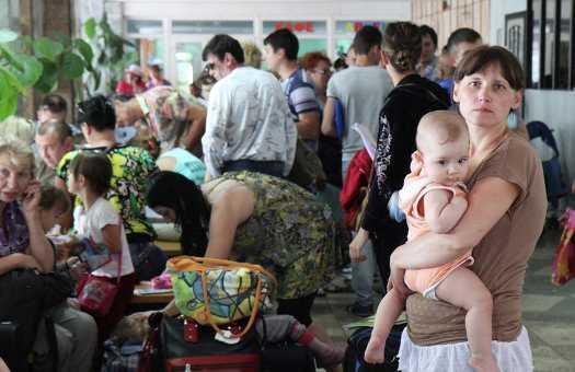 1400 человек в Воронежской области