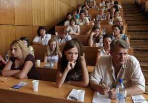 Уже полсотни жителей Украины стали волгоградскими студентами