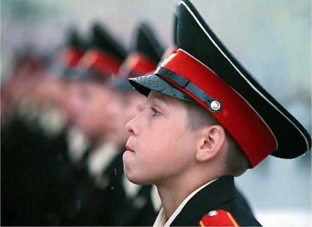 В Карачаево-Черкесии открыт экспериментальный кадетский класс