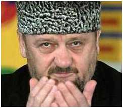 День Республики отметили в Чеченской Республике