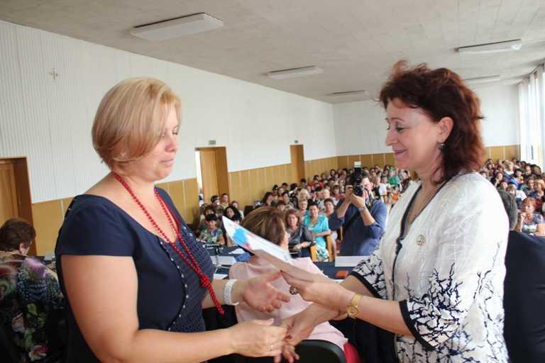 10 сентября 2014 г. в Карачаево-Черкесии прошёл Форум женщин
