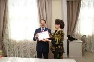 4 сентября состоялась встреча с главой Воронежской области Алексеем Гордеевым