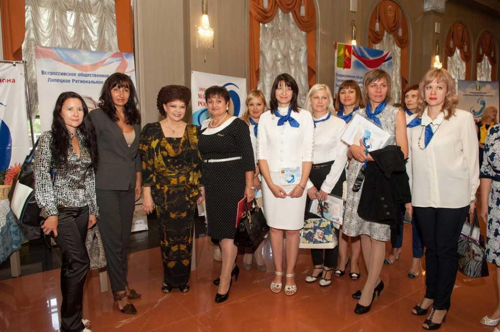 4 сентября в Воронеже прошел межрегиональный форум ВОД «Матери России»