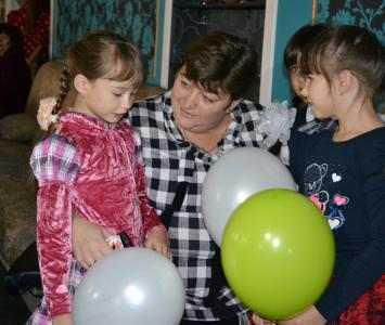 5 ноября прошел День замещающей семьи