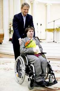 Губернатор Кубани вручил именные премии кубанцам с ограниченными возможностями здоровья