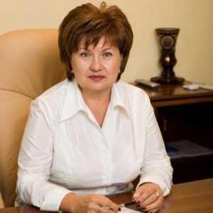 Самохина Татьяна Сергеевна