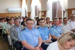 В Оренбургской области специалисты в сфере защиты  детства работают в тесном взаимодействии  -4