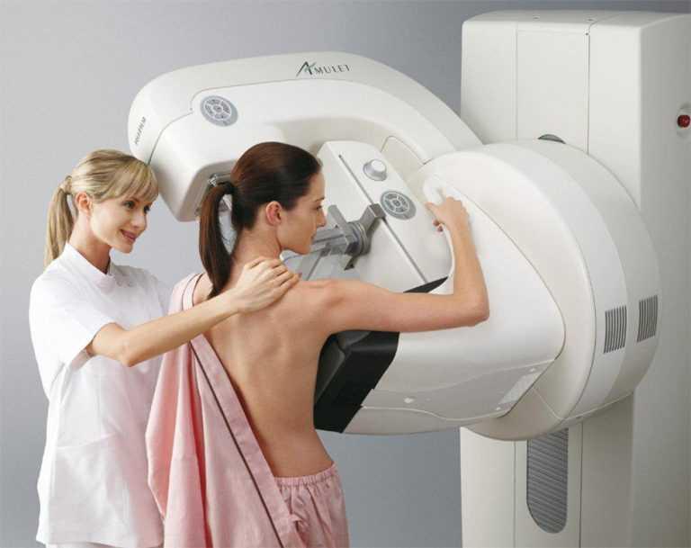 В Оренбургской области маммографическое обследование  с начала года прошли почти 82 тысячи женщин