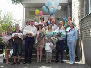 В Неклиновском районе акция -  «России важен каждый ребенок»