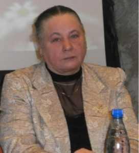 АНИСИМОВА Раиса  Алексеевна