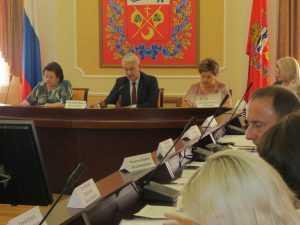 В Оренбургской области подвели итоги реализации региональной программы действий в интересах детей за первое полугодие