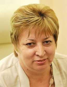 ДОЛГОВА Елена Ивановна