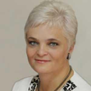 КУВАЛДИНА Ирина Владимировна