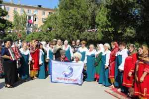 17 сентября Каспийск с размахом  отметил 70-летие со дня образования