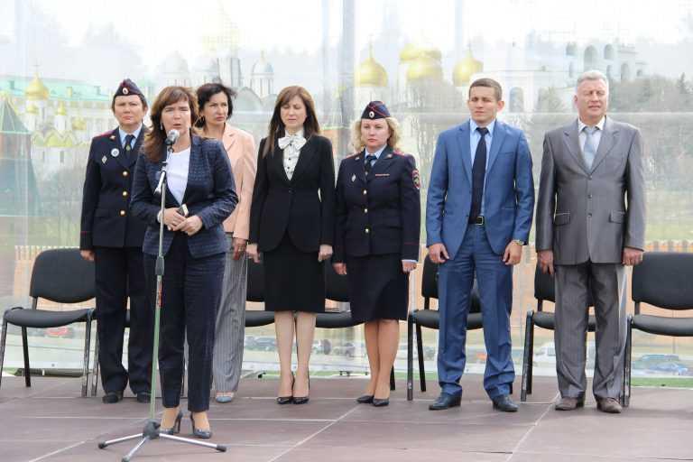 День памяти жертв терроризма