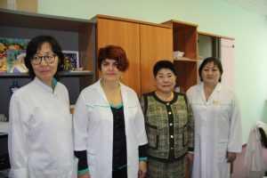 Ведущие специалисты страны  в области нефрологии и гематологии побывали в Якутии