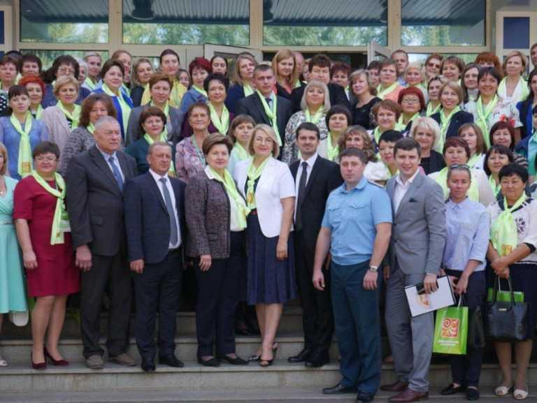 В Оренбуржье прошел II региональный форум организаторов детского отдыха